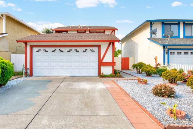 925 Brandon Way, Fairfield, CA 94533 (#21817225) :: Rapisarda Real Estate