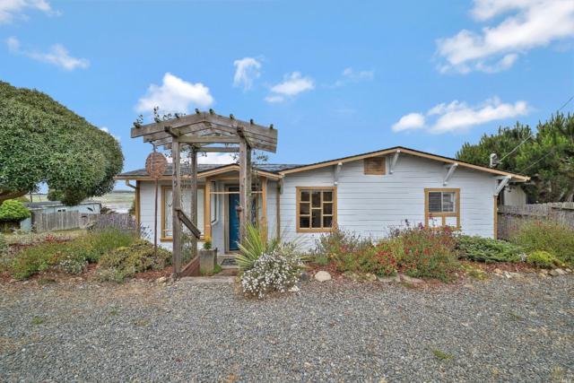 1145 Bodega Avenue, Bodega Bay, CA 94923 (#21817251) :: RE/MAX GOLD