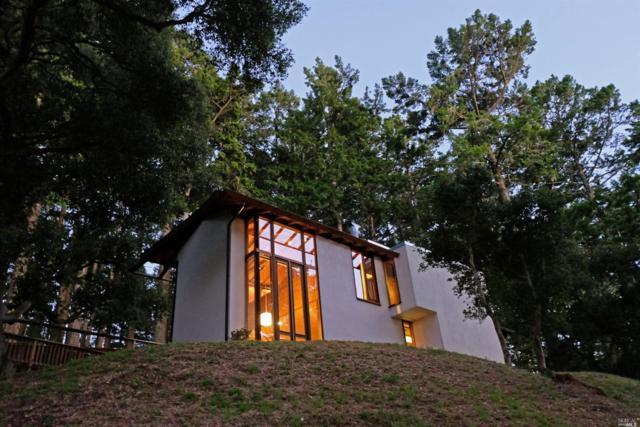 70 Drakes Summit Road, Inverness, CA 94937 (#21817266) :: Rapisarda Real Estate