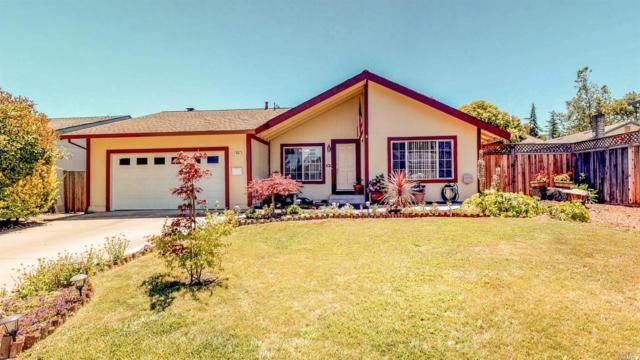 933 Emily Avenue, Rohnert Park, CA 94928 (#21817303) :: RE/MAX GOLD
