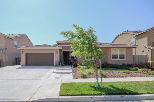 2363 Hancock Drive, Fairfield, CA 94533 (#21817310) :: Perisson Real Estate, Inc.