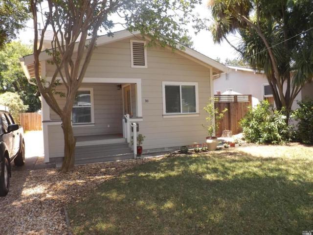741 Davis Street, Santa Rosa, CA 95401 (#21817362) :: RE/MAX GOLD
