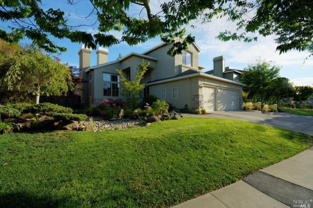 3580 Lake Park Drive, Santa Rosa, CA 95403 (#21817391) :: RE/MAX GOLD