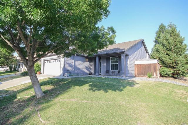 632 Snapdragon Street, Winters, CA 95694 (#21817394) :: Lisa Imhoff | Coldwell Banker Kappel Gateway Realty