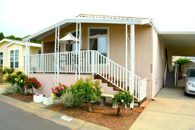 6468 Washington Street #233, Yountville, CA 94599 (#21817401) :: Windermere Hulsey & Associates