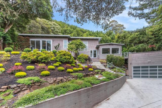 3630 Paradise Drive, Tiburon, CA 94920 (#21817407) :: Perisson Real Estate, Inc.
