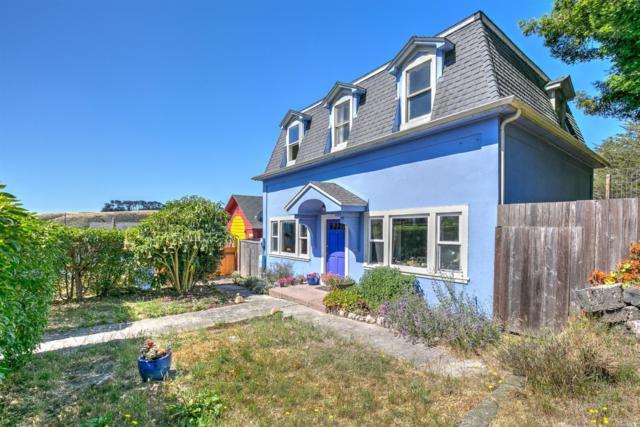 290 Main Street, Point Arena, CA 95468 (#21817409) :: Intero Real Estate Services