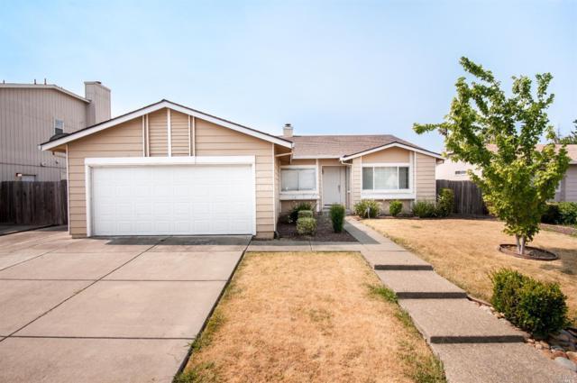 1405 Prospect Way, Suisun City, CA 94585 (#21817436) :: Windermere Hulsey & Associates