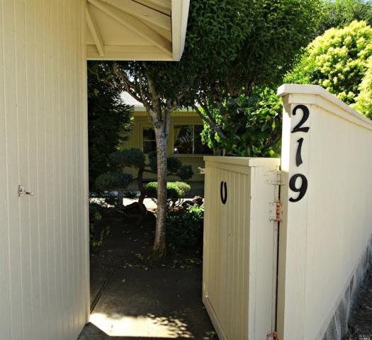 Santa Rosa, CA 95409 :: W Real Estate | Luxury Team