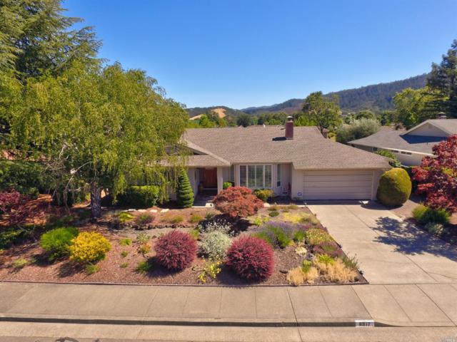 8917 Oakmont Drive, Santa Rosa, CA 95409 (#21817495) :: W Real Estate | Luxury Team