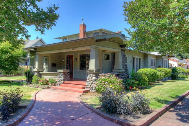 403 Brown Street, Santa Rosa, CA 95404 (#21817496) :: RE/MAX GOLD