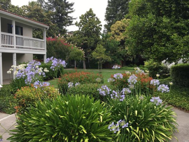 1084 Mariposa Lane, St. Helena, CA 94574 (#21817509) :: Perisson Real Estate, Inc.