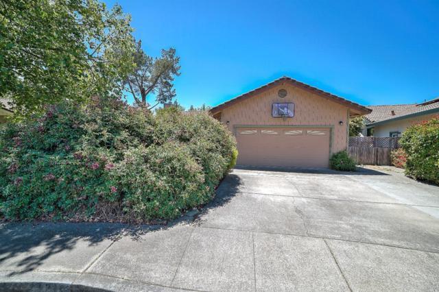121 Flamingo Road, Cotati, CA 94931 (#21817538) :: RE/MAX GOLD