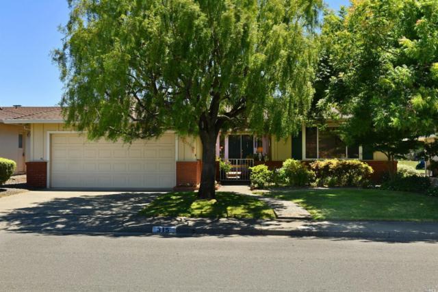 315 Belhaven Circle, Santa Rosa, CA 95409 (#21817569) :: W Real Estate | Luxury Team