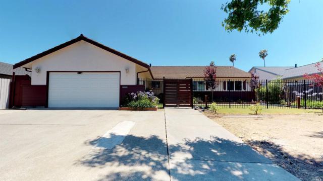 856 Tobin Drive, Vallejo, CA 94589 (#21817608) :: Windermere Hulsey & Associates