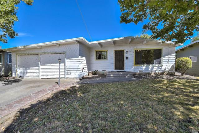739 Southwood Drive, Santa Rosa, CA 95407 (#21817627) :: Rapisarda Real Estate