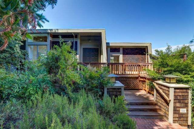 40 Hanken Drive, Kentfield, CA 94904 (#21817636) :: Perisson Real Estate, Inc.