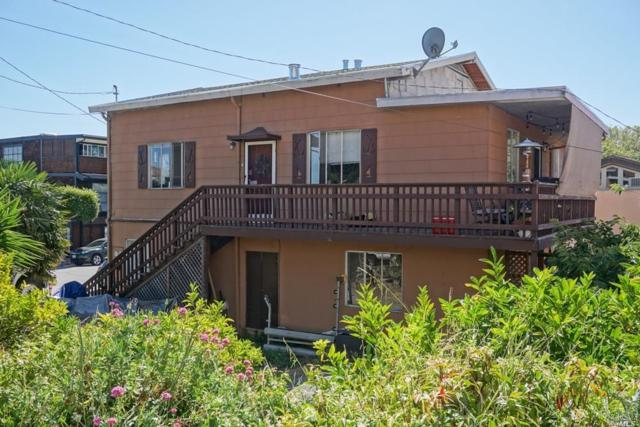 Sausalito, CA 94965 :: Perisson Real Estate, Inc.