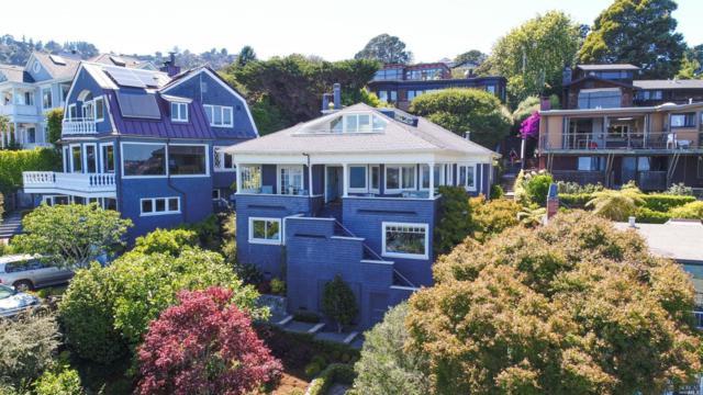 61 San Carlos Avenue, Sausalito, CA 94965 (#21817675) :: Perisson Real Estate, Inc.