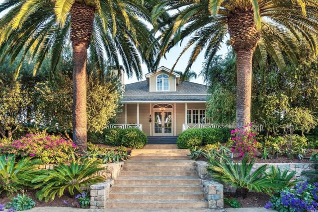 Healdsburg, CA 95448 :: W Real Estate | Luxury Team