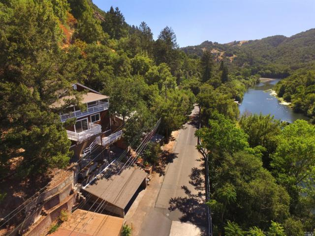 1901 S Fitch Mountain Road, Healdsburg, CA 95448 (#21817725) :: RE/MAX GOLD