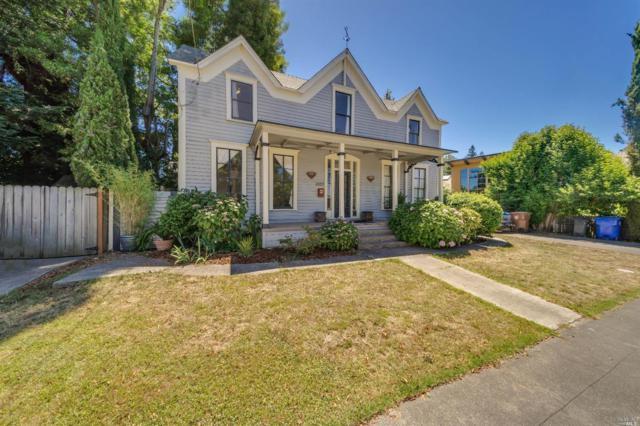 1429 Elm Street, Napa, CA 94559 (#21817781) :: Windermere Hulsey & Associates