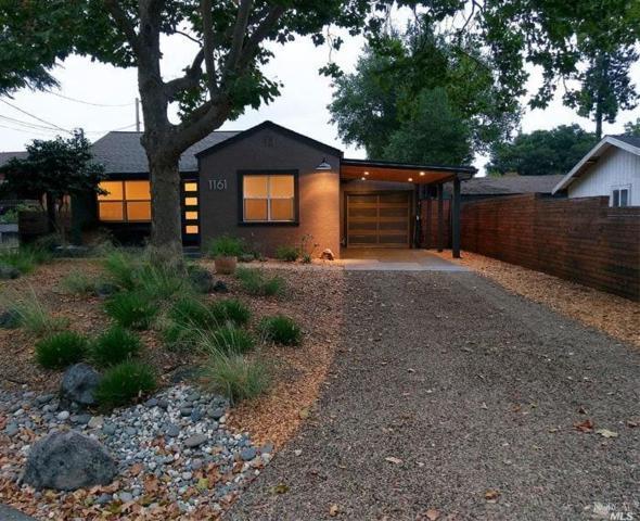 1161 Wild Rose Drive, Santa Rosa, CA 95401 (#21817790) :: W Real Estate | Luxury Team