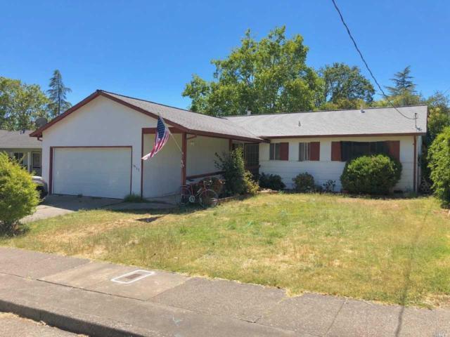 1513 Oakleaf Avenue, Healdsburg, CA 95448 (#21817809) :: RE/MAX GOLD