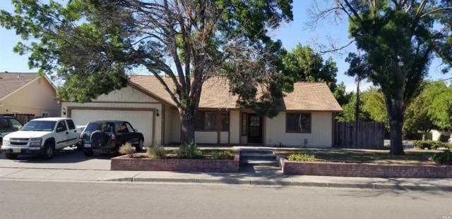 97 Martinez Way, Winters, CA 95694 (#21817810) :: Windermere Hulsey & Associates