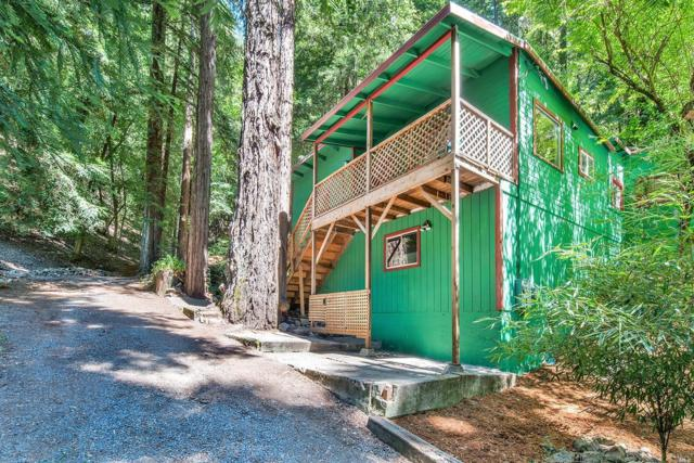 11961 Canyon Drive, Guerneville, CA 95446 (#21817832) :: RE/MAX GOLD