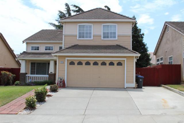 4765 Stonewood Drive, Fairfield, CA 94585 (#21817904) :: Windermere Hulsey & Associates