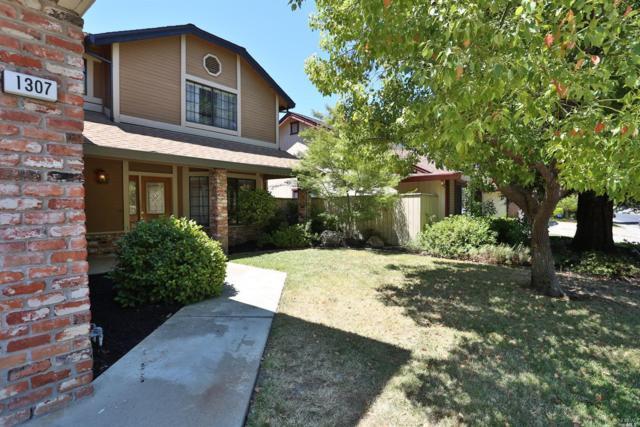 1307 Kingswood Drive, Roseville, CA 95678 (#21817905) :: Perisson Real Estate, Inc.