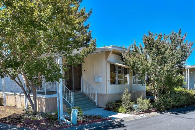 37 Coronado Circle, Santa Rosa, CA 95409 (#21817946) :: Rapisarda Real Estate