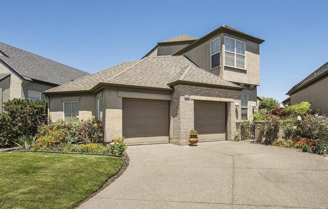 2133 Falcon Ridge Drive, Petaluma, CA 94954 (#21817957) :: Rapisarda Real Estate