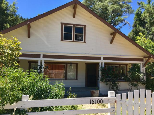 16100 Hwy 128, Boonville, CA 95415 (#21817960) :: Perisson Real Estate, Inc.