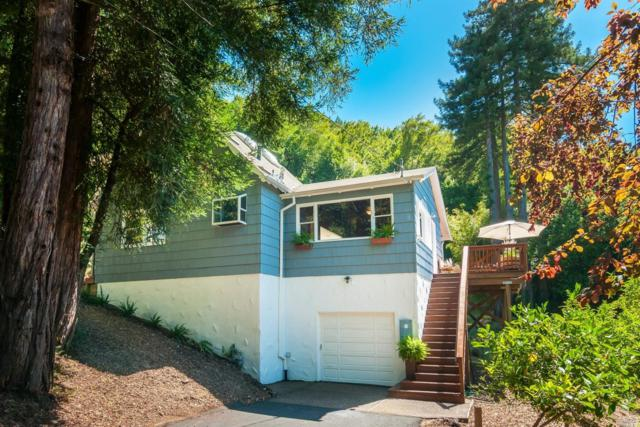 13 Buida Court, Corte Madera, CA 94925 (#21817968) :: RE/MAX GOLD