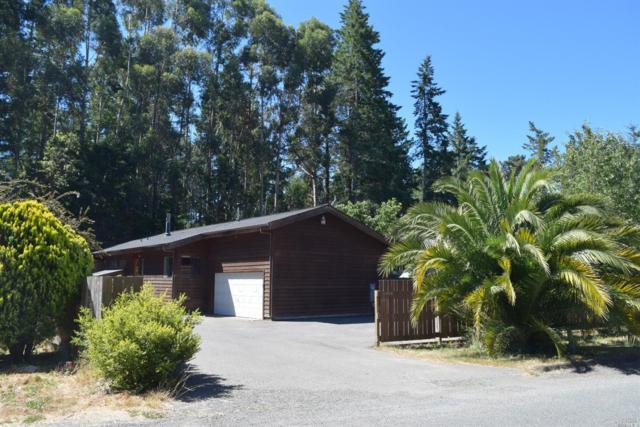 44851 Moonrise Drive, Gualala, CA 95445 (#21817991) :: Perisson Real Estate, Inc.