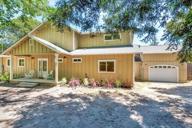 3973 Joy Road, Occidental, CA 95465 (#21818012) :: RE/MAX GOLD