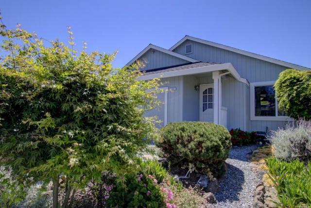 1331 Middlebrook Way, Rohnert Park, CA 94928 (#21818049) :: RE/MAX GOLD