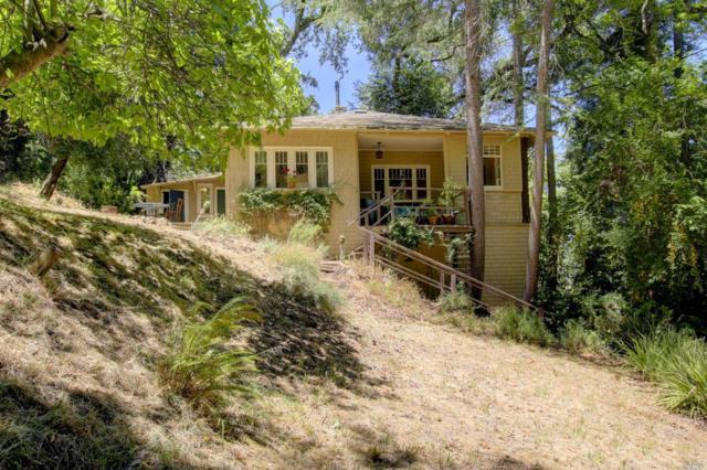 55 Forest Avenue, San Anselmo, CA 94960 (#21818080) :: W Real Estate   Luxury Team