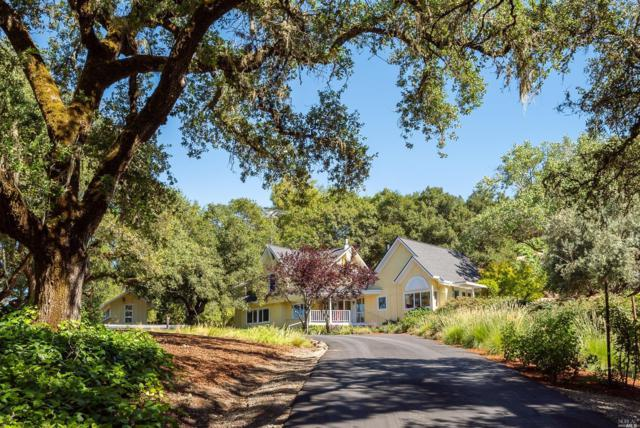 3510 W. Soda Rock Lane, Healdsburg, CA 95448 (#21818086) :: W Real Estate | Luxury Team