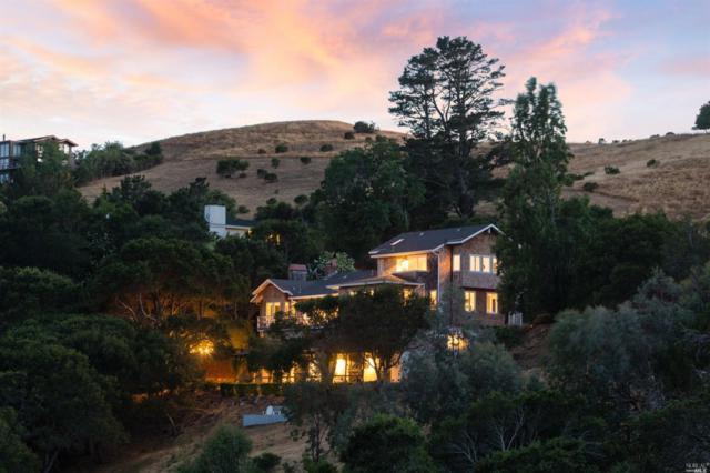 100 W Oak Knoll Drive, San Anselmo, CA 94960 (#21818103) :: W Real Estate   Luxury Team