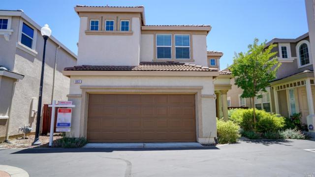 553 Rosato Court, Fairfield, CA 94534 (#21818105) :: Intero Real Estate Services