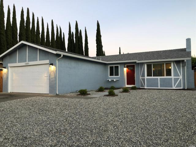 1521 Meadowlark Drive, Fairfield, CA 94533 (#21818111) :: Perisson Real Estate, Inc.