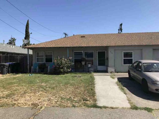 1750 Indiana Street, Fairfield, CA 94533 (#21818122) :: Windermere Hulsey & Associates