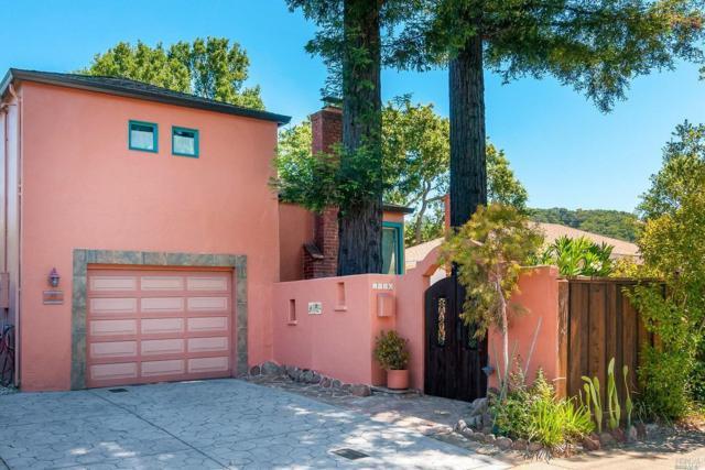 1420 Sir Francis Drake Boulevard, San Anselmo, CA 94960 (#21818170) :: W Real Estate   Luxury Team