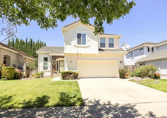 755 Glacier Way, Fairfield, CA 94534 (#21818175) :: Windermere Hulsey & Associates