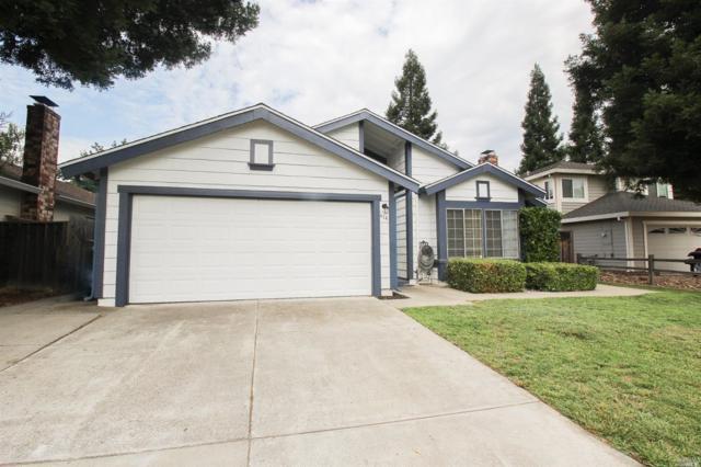 414 Danbury Circle, Vacaville, CA 95687 (#21818209) :: Windermere Hulsey & Associates