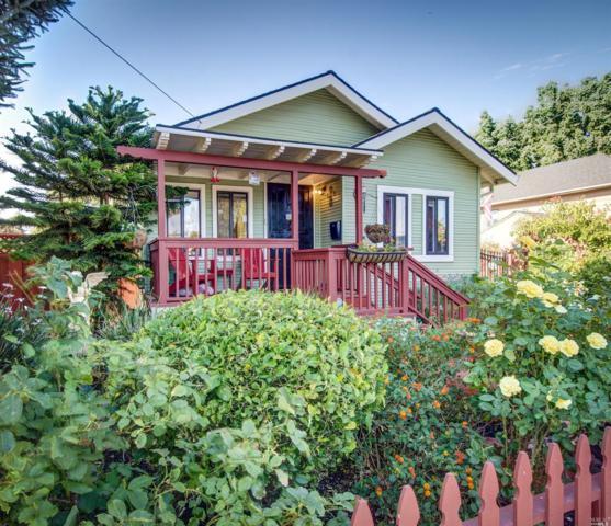 468 Springs Road, Vallejo, CA 94590 (#21818229) :: Perisson Real Estate, Inc.