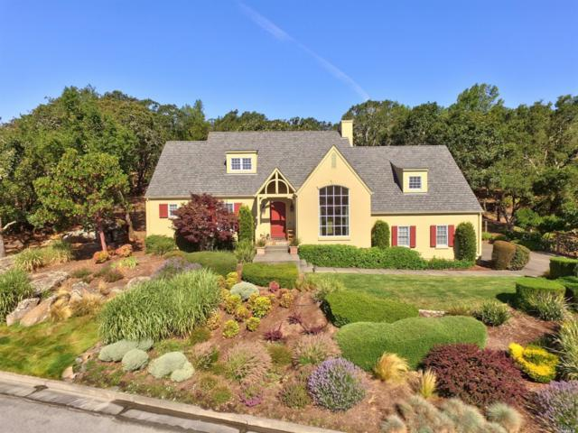 965 Slate Drive, Santa Rosa, CA 95405 (#21818242) :: RE/MAX GOLD